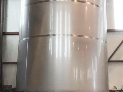 Depositos y silos