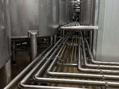 Piping/instalación de tubería