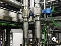 generacion agua caliente